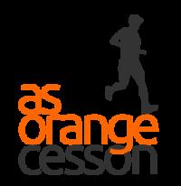 as orange